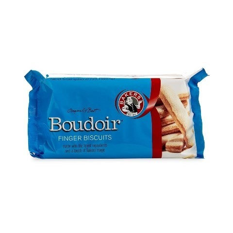 Bakers Boudoir 200g
