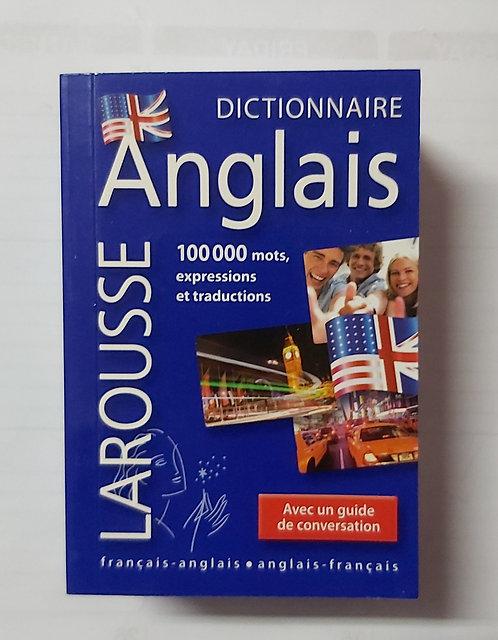 Larousse Dictionnaire Anglais (Petit Format Bilingue)