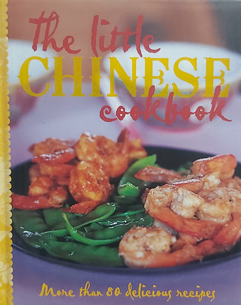 The Little Chinese Cookbook - by Murdoch Books