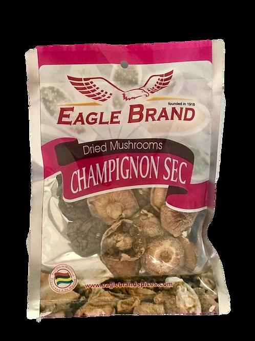 Eagle Champignons Sec 40g