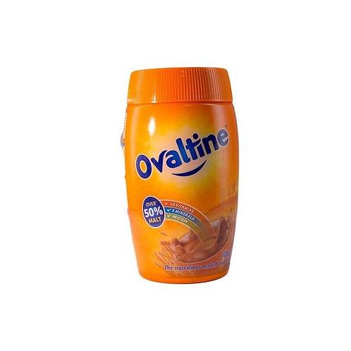 Ovaltine jars 400g
