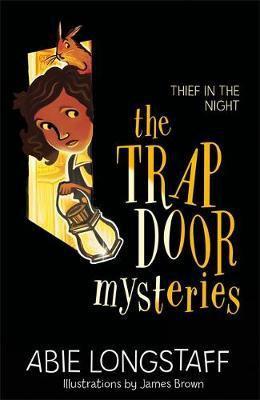The Lost Treasure (The Trapdoor Mysteries) - Abie Longstaff