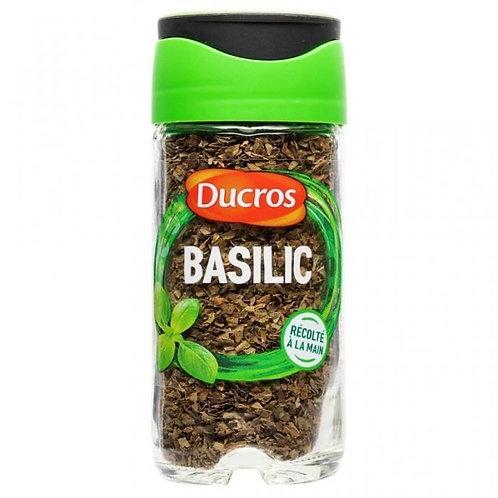 Ducros Basilic Entier 11g