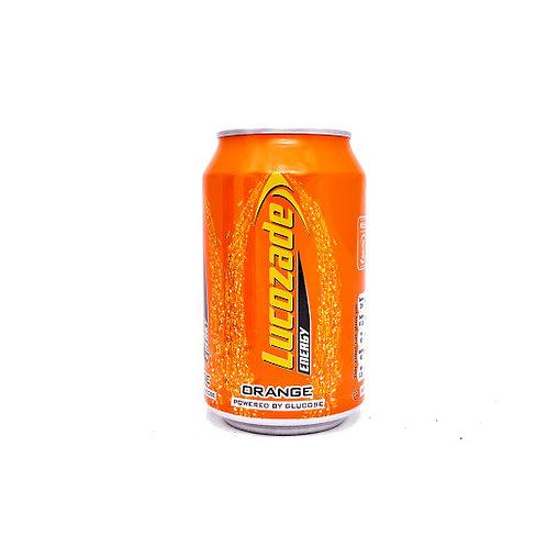 Lucozade Orange Energy 330ml