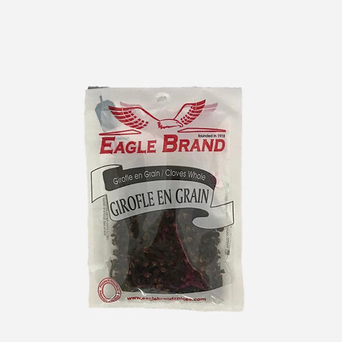 Eagle Girofle en Grain 20g