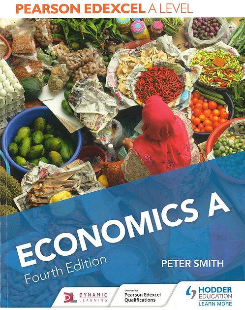 Edexcel Economics A Level 4th Ed
