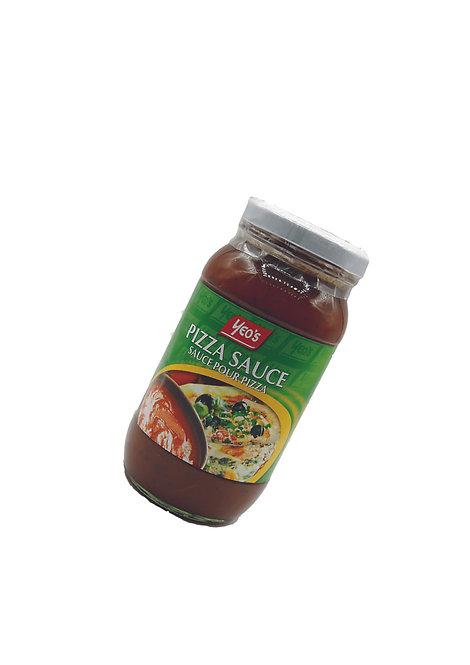 Yeo's Pizza Sauce 400g