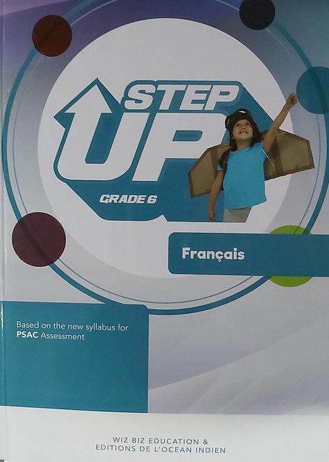 Step Up Grade 6 - Francais
