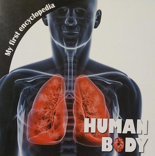 My First Encyclopedia Human Body