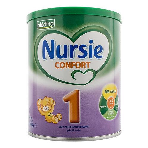 Nursie Confort 1 (400g)