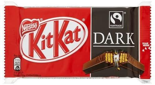 Kit Kat 4F Dark