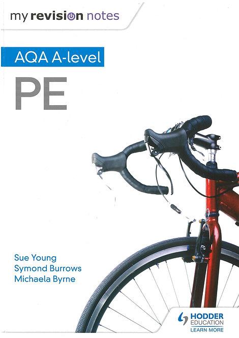 Hodder - AQA A Level PE