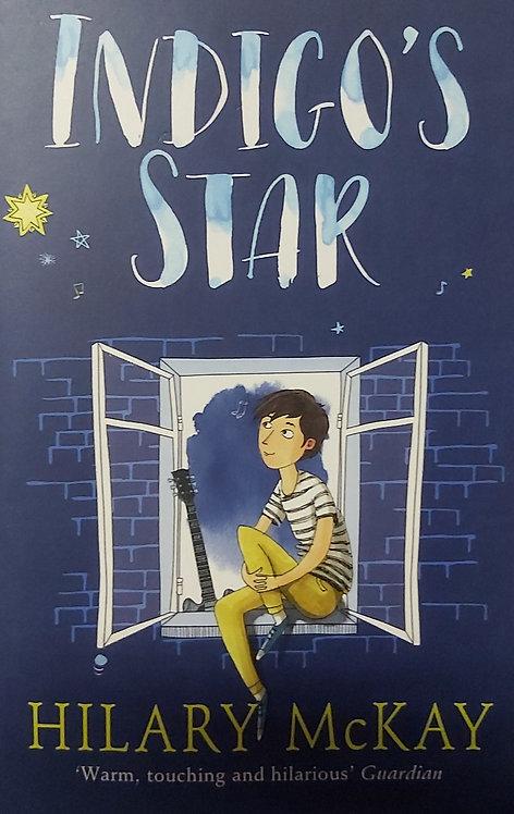 Indigo's Star