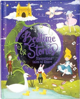 Bedtime Stories Sleepytime Tales to Share