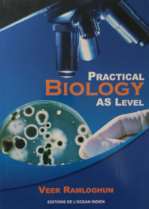Practical Biology As Level
