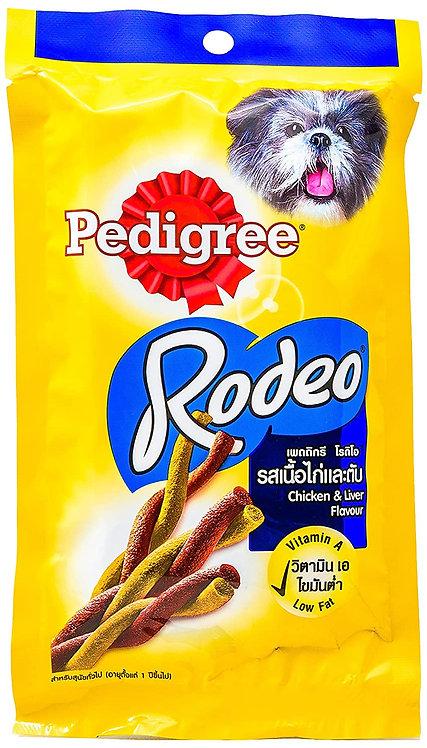 Pedigree Rodeo Chicken & Liver (90g)