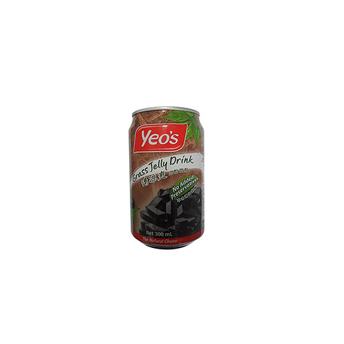 Yeo's Grass Jelly Drink 300ml