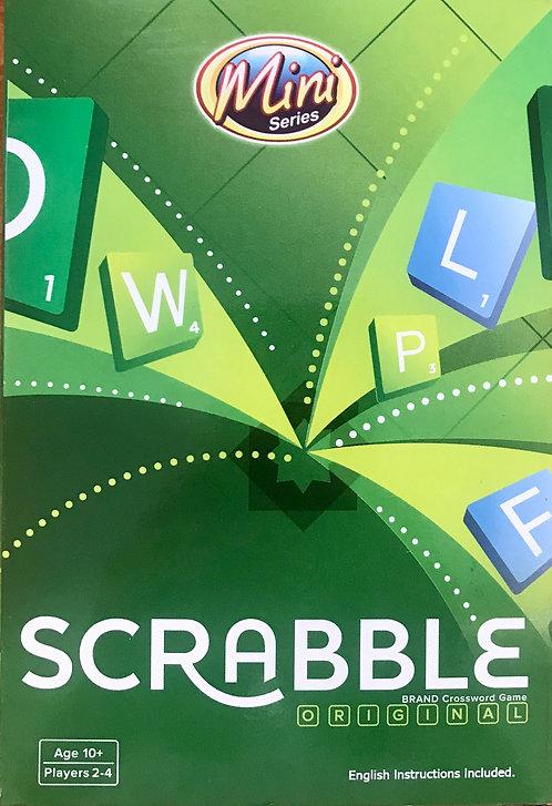 Scrabble Mini