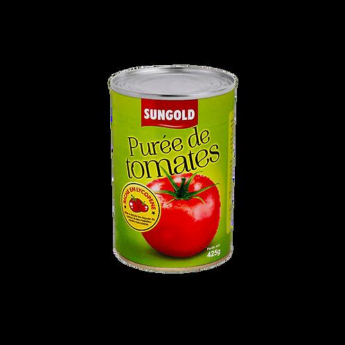 Tomato Puree Sungold (425G)
