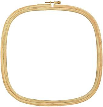 Embroidery Hoop Square 10inch