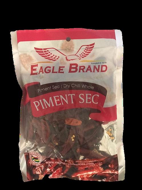 Eagle Piment Sec 50g