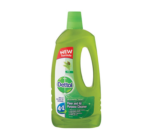 Dettol Floor & All Purpose Cleaner 750ml