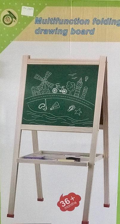 Multifunction Folding Drawing Board