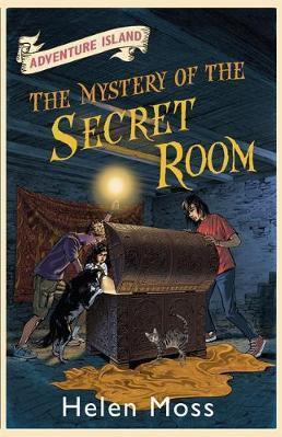 Adventure Island : The Mystery of The Secret Room - Helen Moss
