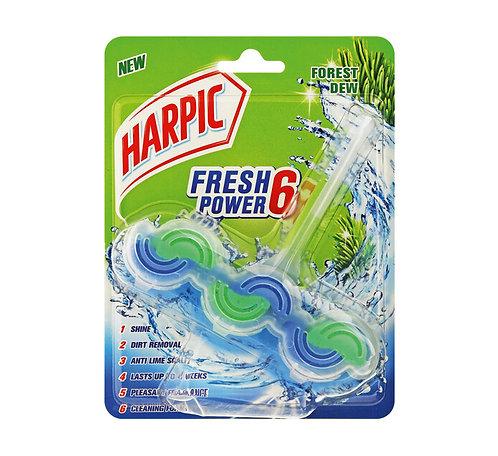 Harpic Fresh Power Forest Dew