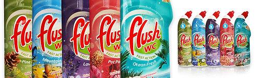 Flush Ocean Fresh 500ml