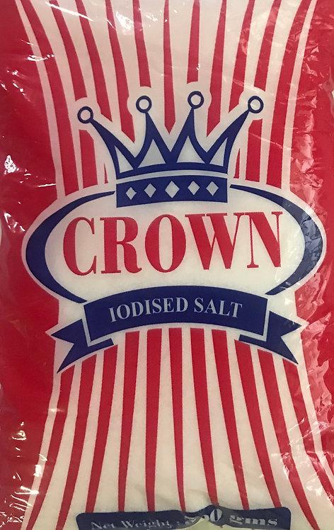 Crown Salt 500g