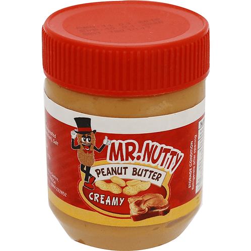 Mr Nutty Cream Peanut Butter 250g