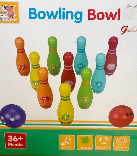 Bowling Bowl (36+ Months)