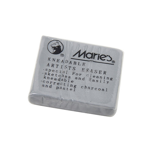 Marie Kneadable Eraser