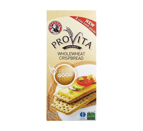 Bakers Provita Wholewheat 250g