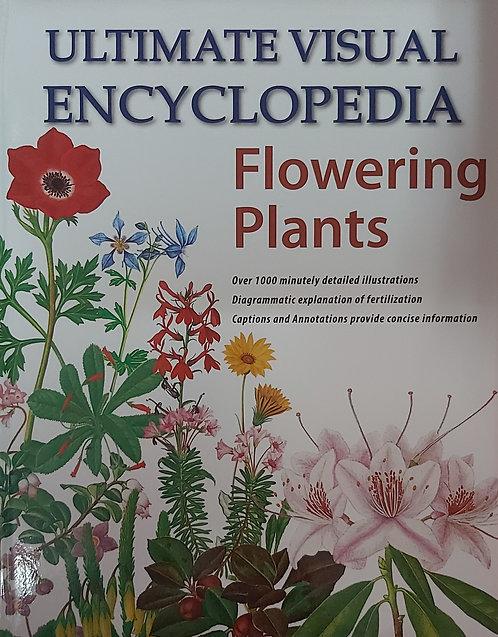 Ultimate visual Encyclopedia Flowering Plants
