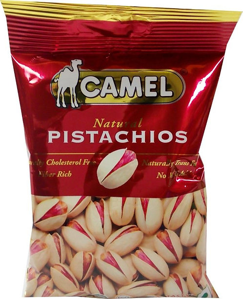 Camel 40G Salted Pistachios