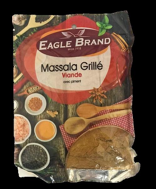 Eagle Massala Viande avec Piment 200g