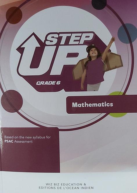 Step Up Grade 6 - Mathematics