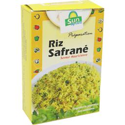 Riz Safrane