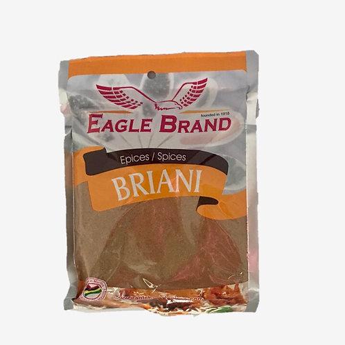 Eagle Briyani sachet 300g
