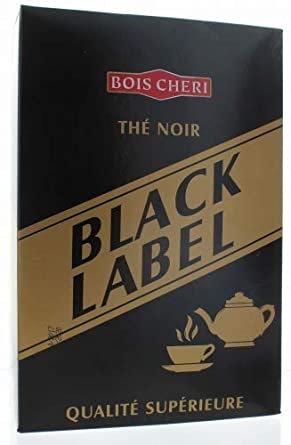 Bois Cheri Black Label 125g