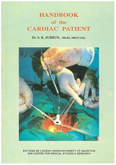 Handbook Of The Cardiac Patient