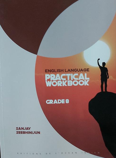 English Language Practical Workbook Grade 8
