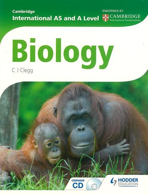 Hodder - Biology AS & A Level + CD