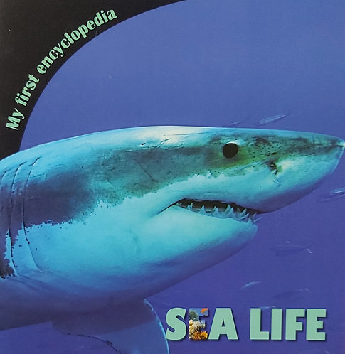 My First Encyclopedia Sea Life