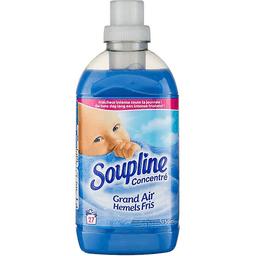 Soupline Ultra Grand Air Fraicheur 630ml