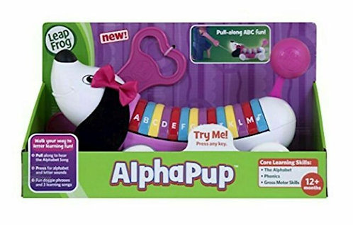 Leapfrog Alphaup (purple)
