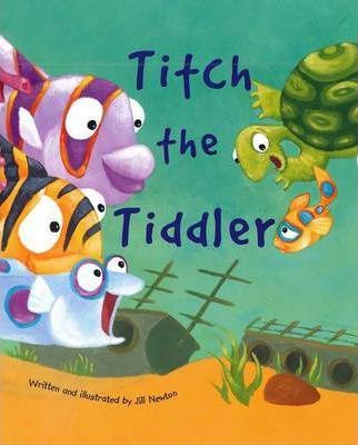 Titch the Tiddler
