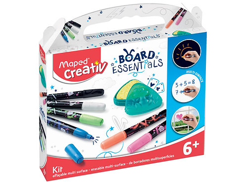Maped Creativ Board Essentials